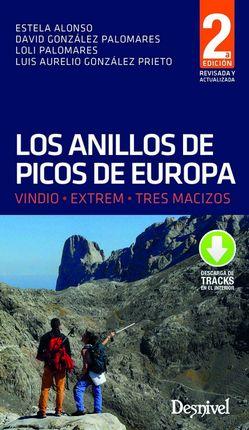 ANILLOS DE LOS PICOS DE EUROPA, LOS