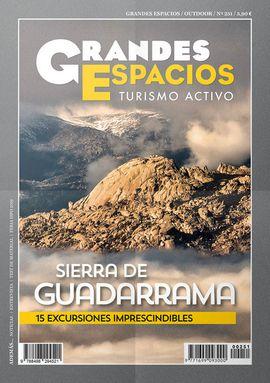 251 GRANDES ESPACIOS -REVISTA