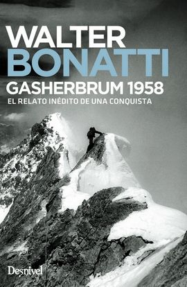 GASHERBRUM 1958