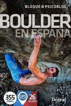 BOULDER EN ESPAÑA