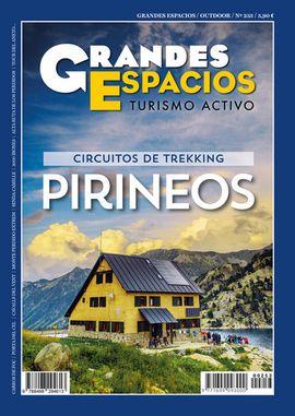 253 GRANDES ESPACIOS -REVISTA