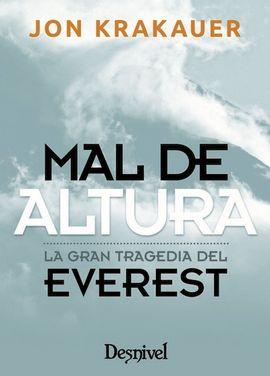 MAL DE ALTURA [BOLSILLO]