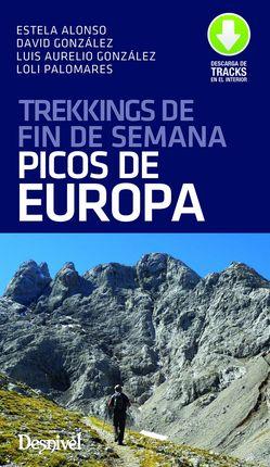 PICOS DE EUROPA, TREKKINGS DE FIN DE SEMANA POR LOS