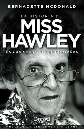 HISTORIA DE MISS HAWLEY, LA