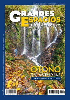 257 GRANDES ESPACIOS -REVISTA