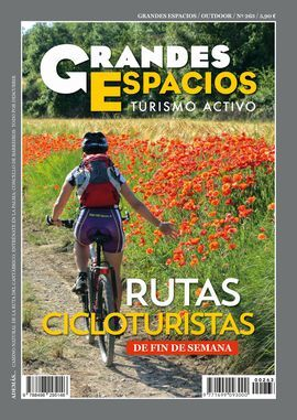 263 GRANDES ESPACIOS -REVISTA