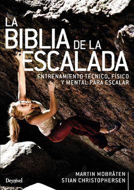 BIBLIA DE LA ESCALADA, LA