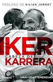 IKER CABEZA DE KARRERA