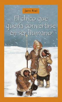 CHICO QUE QUERIA CONVERTIRSE EN SER HUMANO, EL