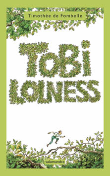 TOBI LOLNESS