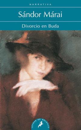 DIVORCIO EN BUDA [BOLSILLO]