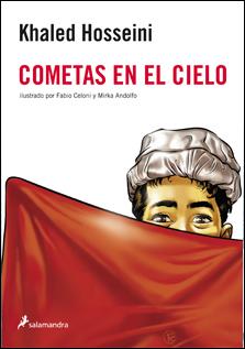 COMETAS EN EL CIELO [COMIC]