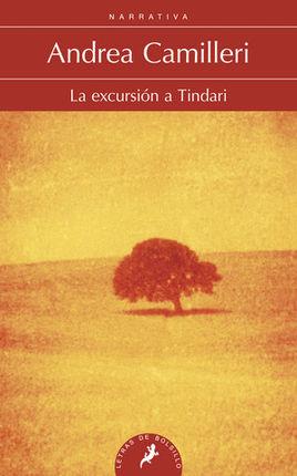 EXCURSION A TINDARI, LA [BOLSILLO]