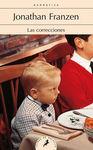 CORRECCIONES, LAS [BOLSILLO]