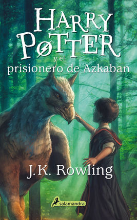 HARRY POTTER Y EL PRISIONERO DE AZKABAN. 3