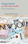 GEORGE STEINER EN THE NEW YORKER OT-39