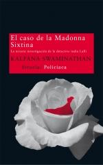 CASO DE LA MADONNA SIXTINA, EL