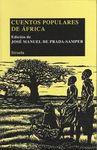 CUENTOS POPULARES DE ÁFRICA