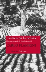 CRIMEN EN LA COLINA