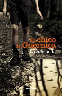 CHICO DE GUERNICA, EL