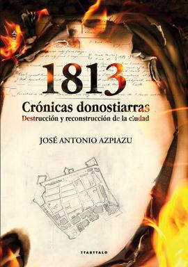 1813 CRONICAS DONOSTIARRAS
