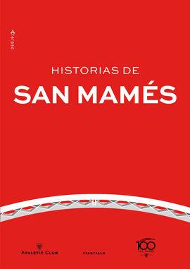 HISTORIAS DE SAN MAMES