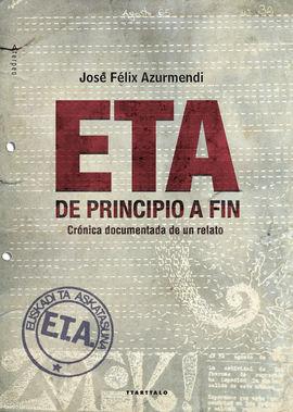 ETA DE PRINCIPIO A FIN