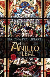 ANILLO DEL LEAL, EL -TTARTTALO