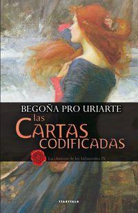 CARTAS CODIFICADAS, LAS -TTARTTALO