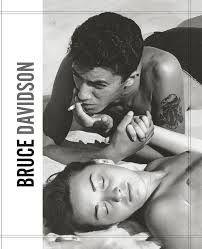 BRUCE DAVIDSON  [CAT]