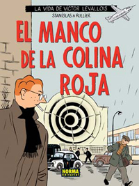 MANCO DE LA COLINA ROJA, EL