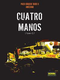 CUATRO MANOS (TOMO 1)