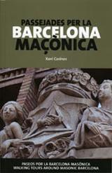 PASSEJADES PER LA BARCELONA MAÇONICA