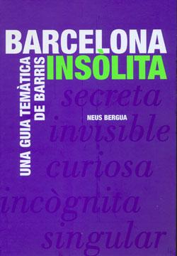 BARCELONA INSOLITA