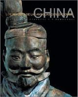 CHINA. LOS TESOROS DE LAS ANTIGUAS CIVILIZACIONES