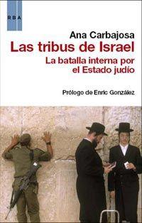 TRIBUS DE ISRAEL, LAS