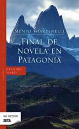 FINAL DE NOVELA EN PATAGONIA [BOLSILLO]