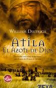 ATILA. EL AZOTE DE DIOS [BOLSILLO]