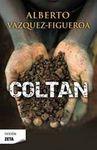 COLTAN [BOLSILLO]