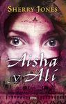AISHA Y ALI [BOLSILLO TAPA DURA]