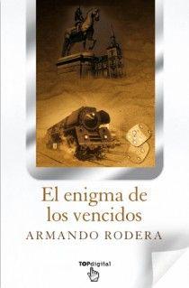 ENIGMA DE LOS VENCIDOS, EL [BOLSILLO]