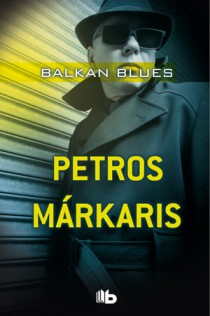 BALKAN BLUES [BOLSILLO TAPA DURA]