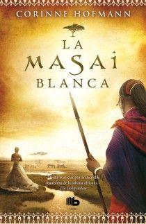 MASAI BLANCA, LA [BOLSILLO]