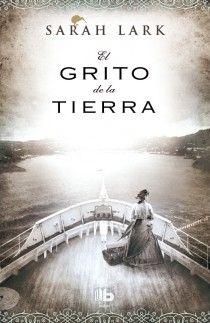 GRITO DE LA TIERRA, EL [BOLSILLO]