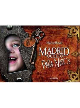 MADRID OCULTO PARA NIÑOS