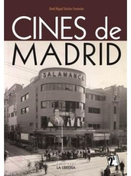 CINES DE MADRID
