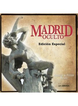 MADRID OCULTO [EDICIÓN ESPECIAL]