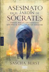 ASESINATO EN EL JARDIN DE SOCRATES