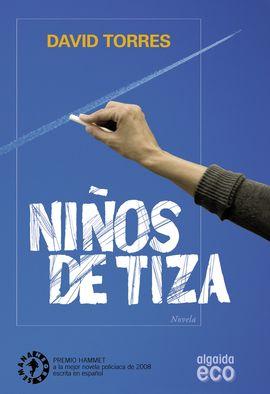 NIÑOS DE TIZA
