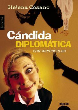 C�NDIDA DIPLOM�TICA